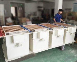 کارخانه تولید پودر مس