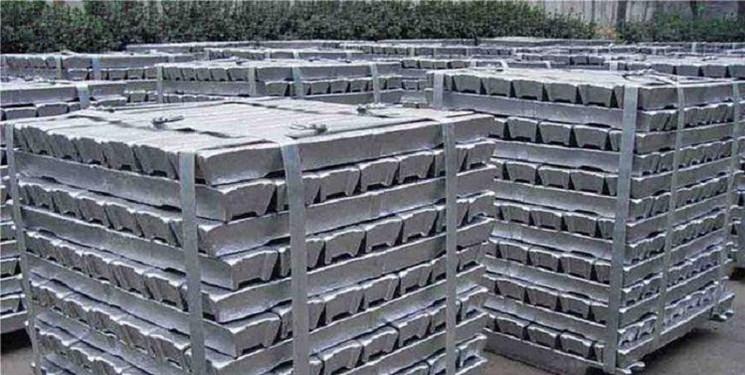 قیمت فلزات اساسی